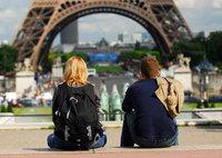 ¿Cuánto se gasta en Paris?