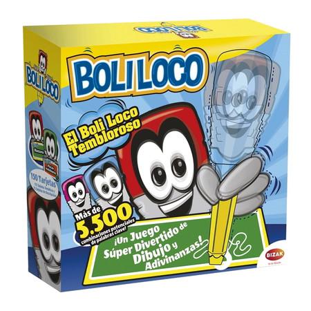 Boli Loco