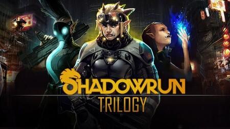 Otro regalo de GOG por tiempo limitado: descarga gratis la trilogía de Shadowrun antes de que sea tarde