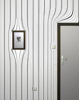 Surrealismo en las paredes