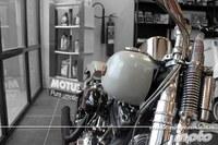 Nookbikes: un lugar con encanto para mimar tu moto