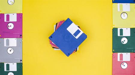 Microsoft nos hace recordar los 90's con un nuevo vídeo