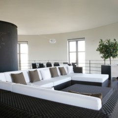 Foto 22 de 35 de la galería casas-poco-convencionales-vivir-en-una-torre-de-agua en Decoesfera