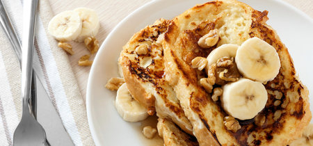 Cómo hacer torrijas más ligeras (y disfrutarlas sin obsesionarnos tanto por las calorías)