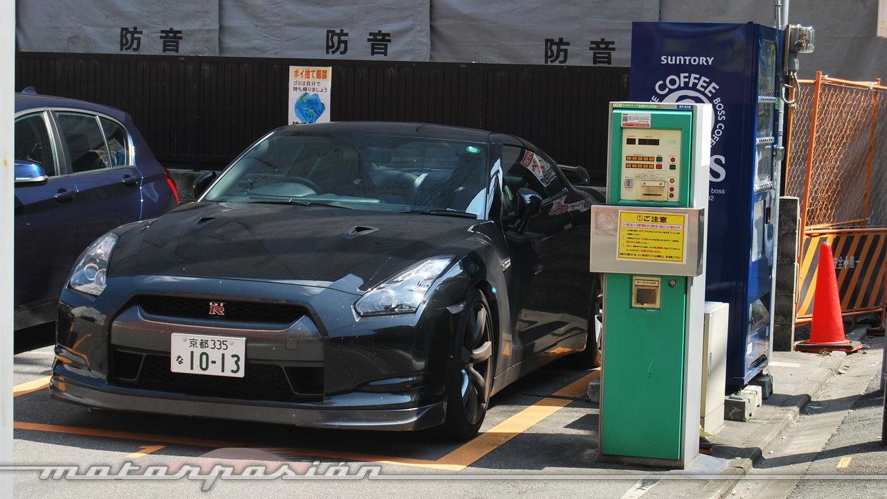 Foto de Coches en Japón (2012) (8/80)