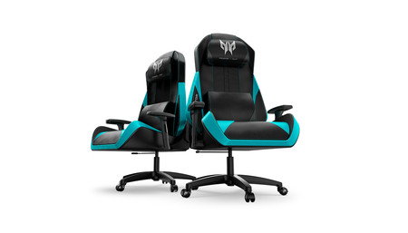Acer Silla Predator Gaming Chair X Osim