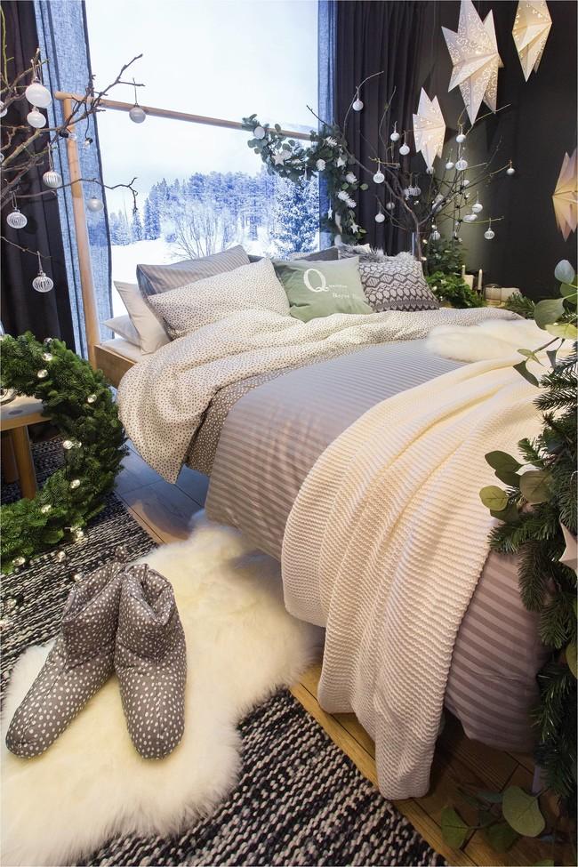 Ikea Temporary Dormitorios Escaparate Navidad 4 Lw