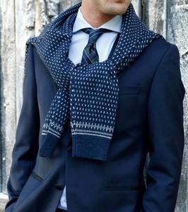 Los 9 mejores looks de Tommy Hilfiger para vestirnos este invierno