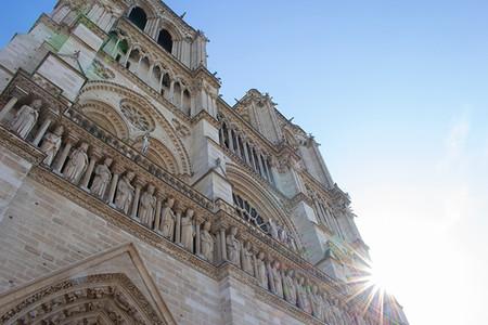Catedral De Notre Dame Imagenes Antes Del Incendio 15 De Abril 14
