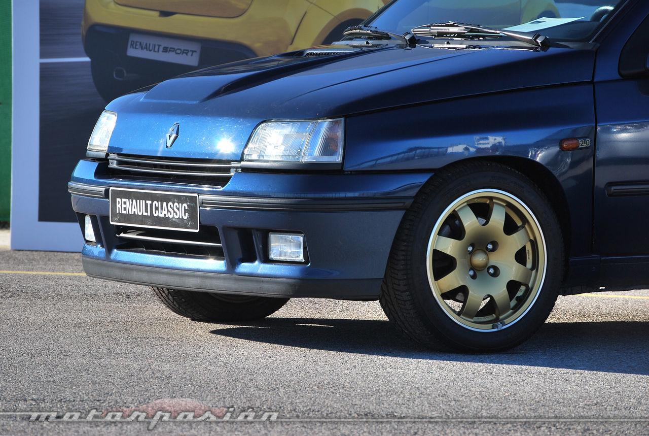 Foto de Renault Clio RS 200 EDC (presentación) (36/49)