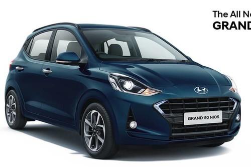 Hyundai Grand i10 Nios: una nueva generación con un tono menos low cost