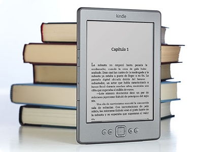 Amazon ya vende más ebooks que libros en papel... en Inglaterra