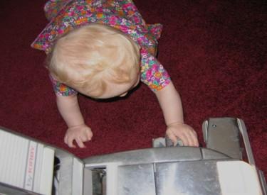 Electrodomésticos y niños: consejos de seguridad