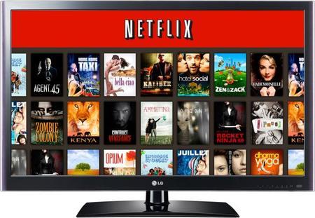 Cuatro series disponibles en Netflix que no te puedes perder