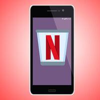 Cómo dar de baja Netflix desde el móvil