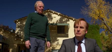 'Better Call Saul' y el papel de la perspectiva en el juicio moral del espectador