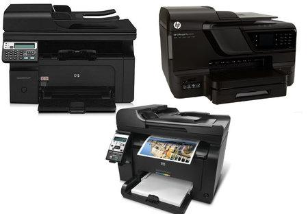 ¿Qué tipo de impresora necesita tu empresa?