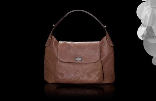 Foto de Chanel, colección bolsos Otoño-Invierno 2009/2010 (13/13)