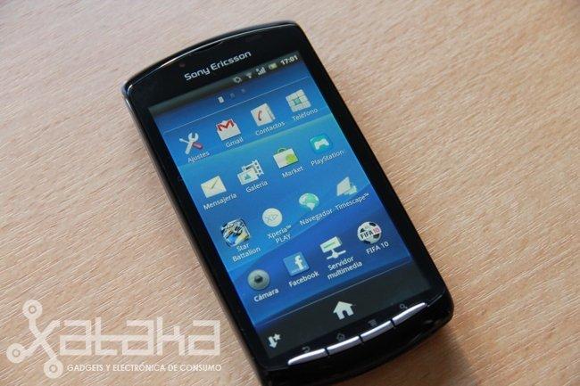 Análisis a fondo del Sony Ericsson Xperia Play