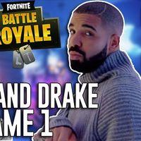 Ninja y Drake, el rapero, están jugando a Fortnite: Battle Royale y batiendo récords de espectadores en Twitch (actualizado)