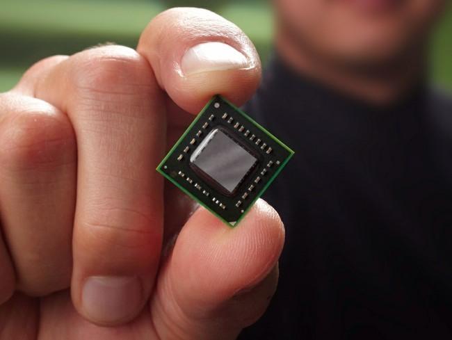 AMD Fusion E Series