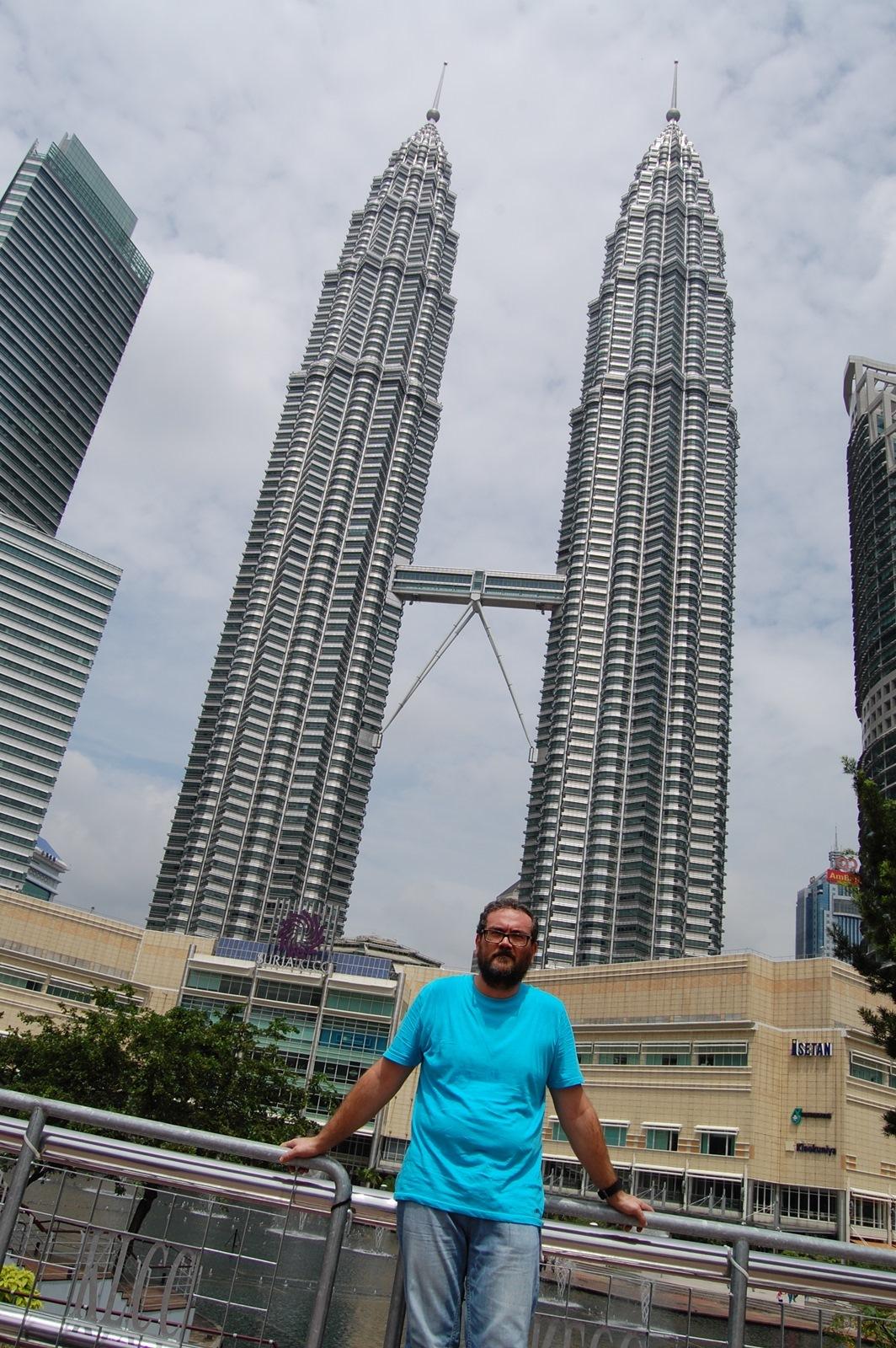 Foto de Visitando Malasia, días uno y dos (21/95)
