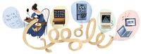 La primera persona que programó en la historia: una mujer, Ada Lovelace