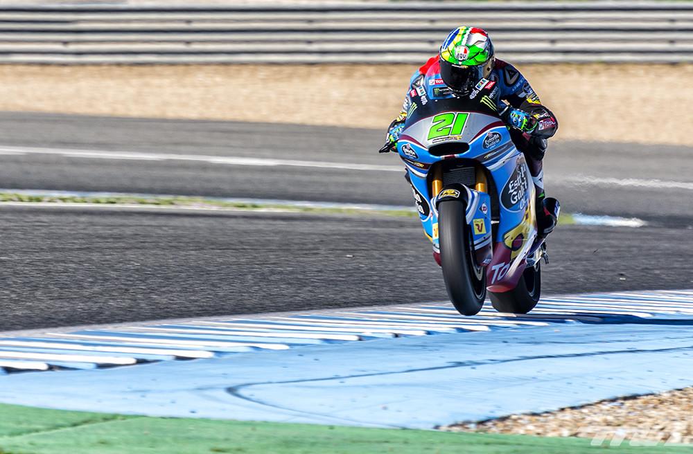 Foto de IRTA test Moto2 Moto3 Jerez 2017 (18/27)