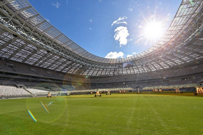 Cómo ver el Mundial de Rusia 2018 gratis por internet y aplicaciones sin perderte ni un partido