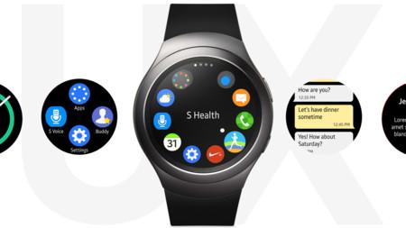 Samsung Gear S2 será compatible con iOS