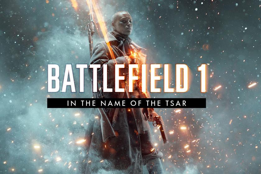 Battlefield 1: In the Name of the Tsar y Battlefield 4: Final Stand se pueden descargar gratis por tiempo limitado