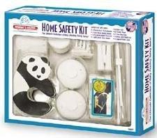 Kit de seguridad para el bebé