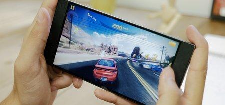 Razer Phone, análisis: todos vamos a querer una pantalla de 120 Hz en el futuro (pero solo eso)