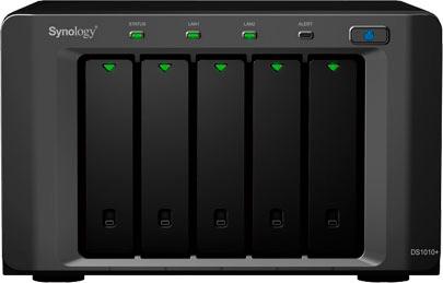 Dispositivos de almacenamiento NAS, un buen complemento para tu Smart TV