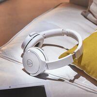 Audio-Technica lanza los S220BT, sus nuevos auriculares inalámbricos económicos con Bluetooth 5 y 60 horas de batería