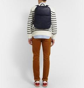 Mochila Marc Jacobs: ¡Viva la simplicidad!