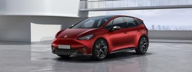 El SEAT el-Born será tu alternativa eléctrica al León a partir de 2020