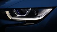 BMW nos explica las ventajas de sus luces de láser
