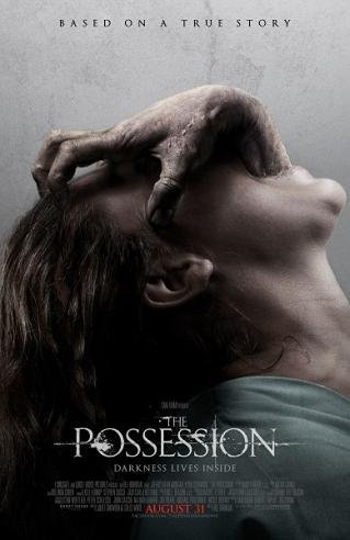 'The Possession', cartel y tráiler