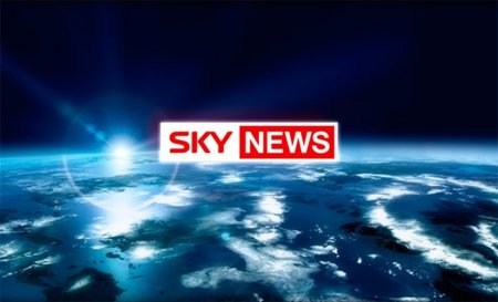 Sky News prohíbe a sus empleados retwittear contenido de la competencia