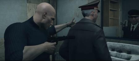 El tráiler de lanzamiento de la beta de Hitman nos introduce al mundo del asesinato