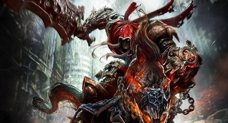 Darksiders III podría ser una realidad