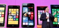 Steve Ballmer: las ventas de Windows Phone han sido cinco veces superiores a las de navidades de 2011
