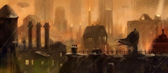 Foto de Batman: Arkham City (4/8)