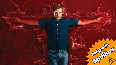 'Dexter' emprende el camino hacia su fin