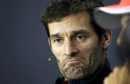 Mark Webber todavía no se explica sus problemas en las salidas