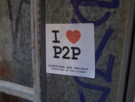 El Ministerio de Cultura cuestiona la legalidad de los programas p2p