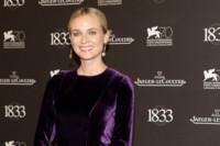 Diane Kruger y las fiestas privadas del Festival de Venecia, la otra pasarela