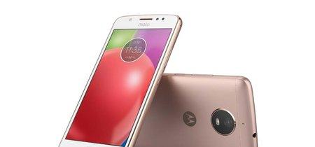 Moto E4 y Moto E4 Plus: la gama baja de Motorola regresa a México con una espectacular batería