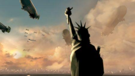 Disponible la demo en Xbox Live de 'Turning Point: Fall of Liberty'